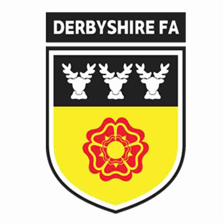 Derbyshire Senior Cup Details