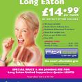 Fit4less Long Eaton