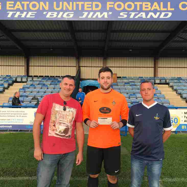 Long Eaton United Round Table - Thank you !