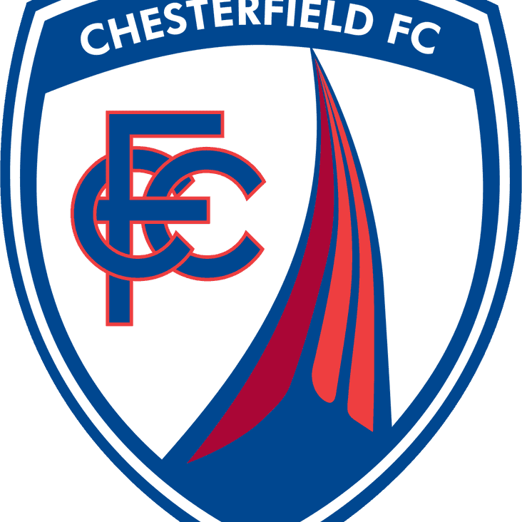 Chesterfield FC ticket price announcement