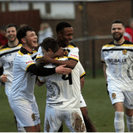 The Nailers thrill in a 2-4 victory at Alvechurch