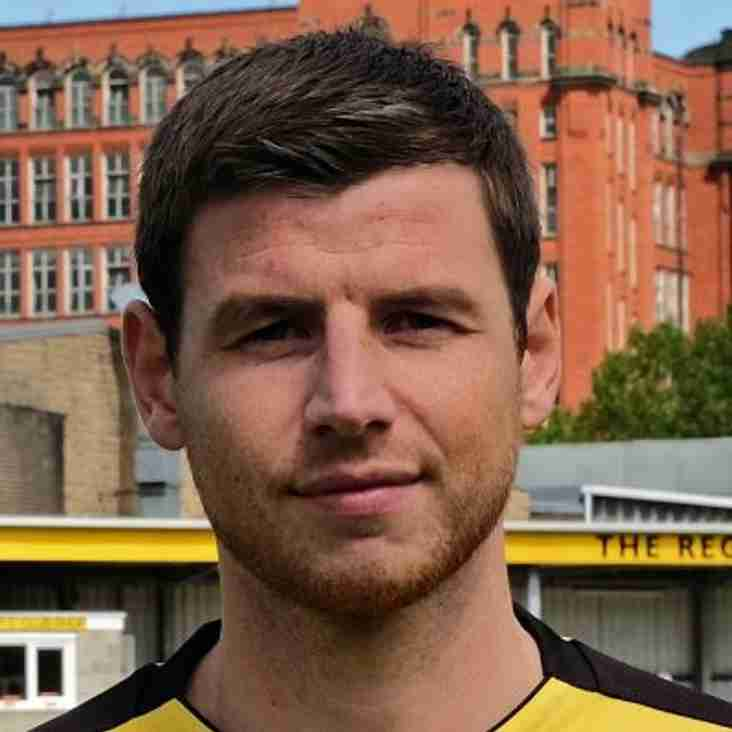 John Guy faces a lengthy spell on the sidelines.