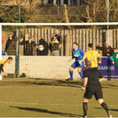 The Nailers earn a share of the points against Bedworth United