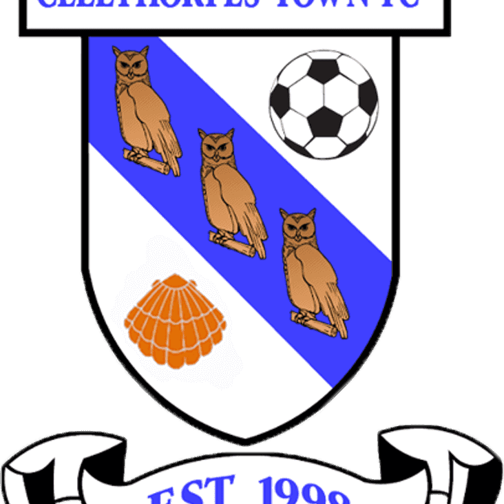 Belper Town vs Cleethorpes Town - Fixture date changed