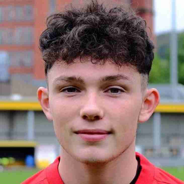 Striker Sam Birks joins Loughborough Dynamo