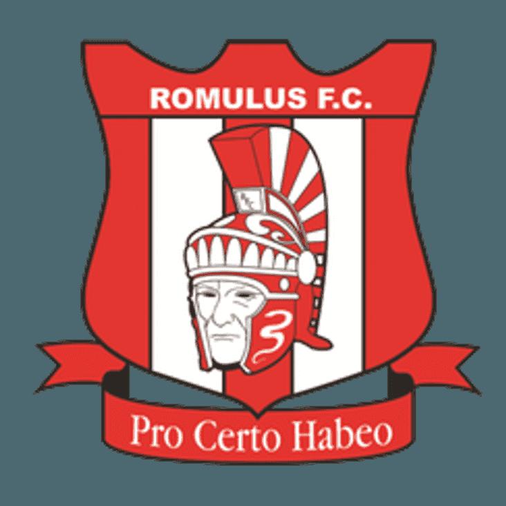 Romulus FC Stadium Address