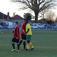 Oakwood FC vs AFC Varndeanians