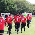Oakwood Vs Billingshurst