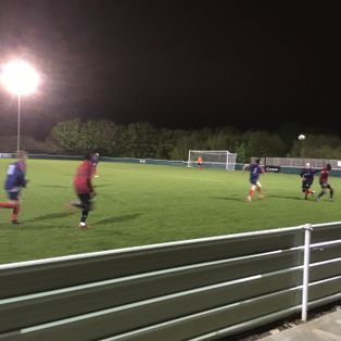 West Bridgford 2 v Radcliffe Olympic 0