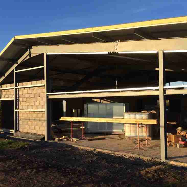 Pictures of Westons Works 11th October 2016