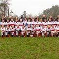 Bromsgrove Rugby Club vs. Training