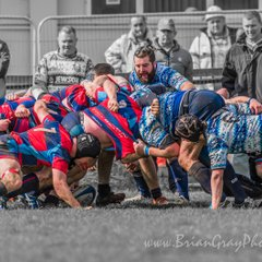 Miscellaneous Rugby Photos