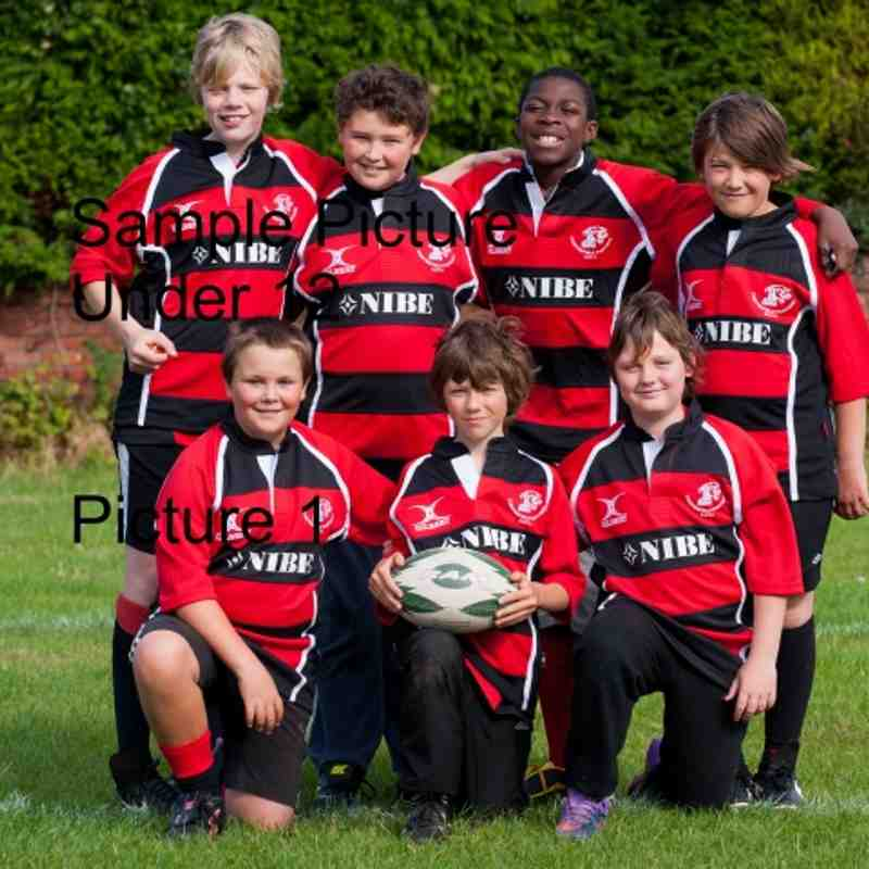 Under 12 from 11.9.11