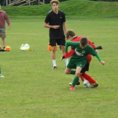U11s v Arborfield Aces - Sat 17 Sep 2016