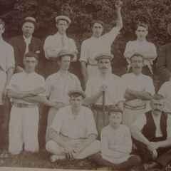 25th June 1921 Thrumpton v Long Eaton Primitives