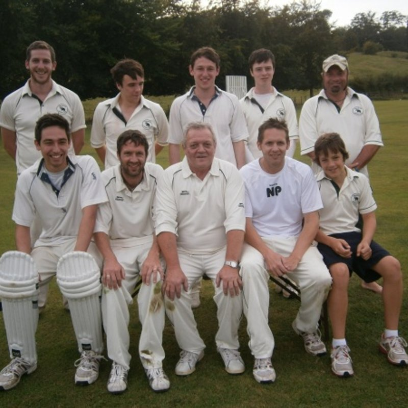 Abandoned: Carrington CC - Sunday 1st XI - Thrumpton CC - Thrumpton (Newark Alliance)
