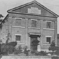 11th Sept 1920 Long Eaton Zion Institute v Thrumpton