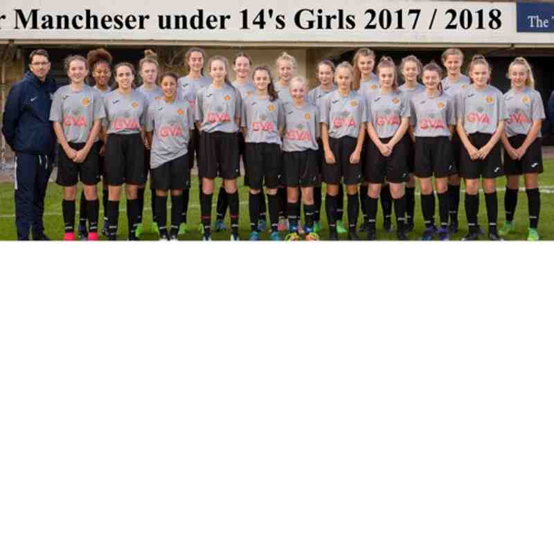 GM Girls 2017 /2018