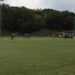 1st XI v United Services HC 13/09/2014