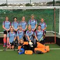 Ladies 1st XI beat Okehampton 3 1 - 4