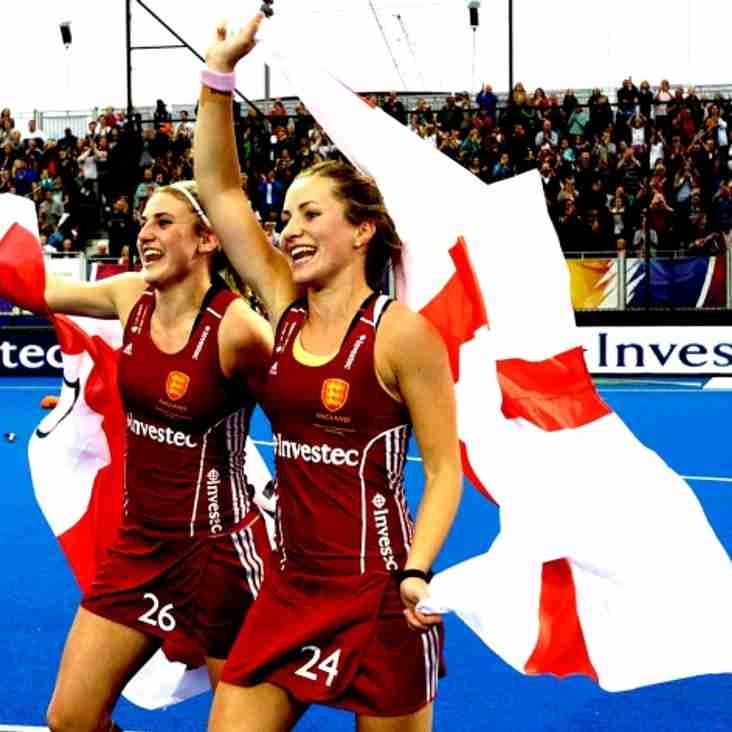 Priority tickets to women's hockey World Cup 2018