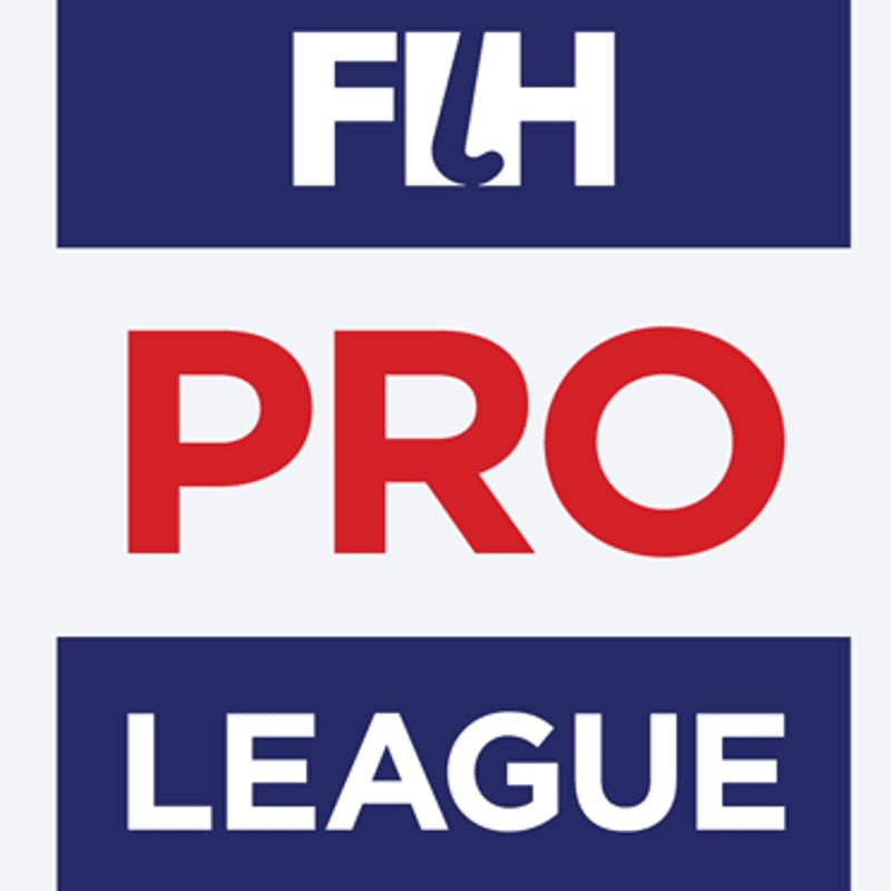 FIH Pro League - Ticket Ballot open