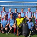 Men's 1st XI lose to Ashmoor A 4 - 2