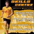 Skills Centre Announcement