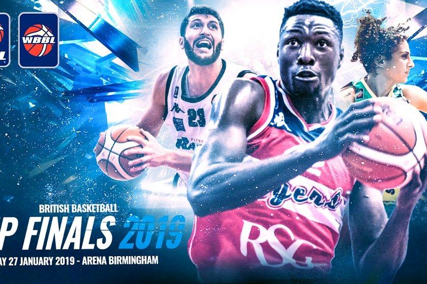BBL Finals 2019