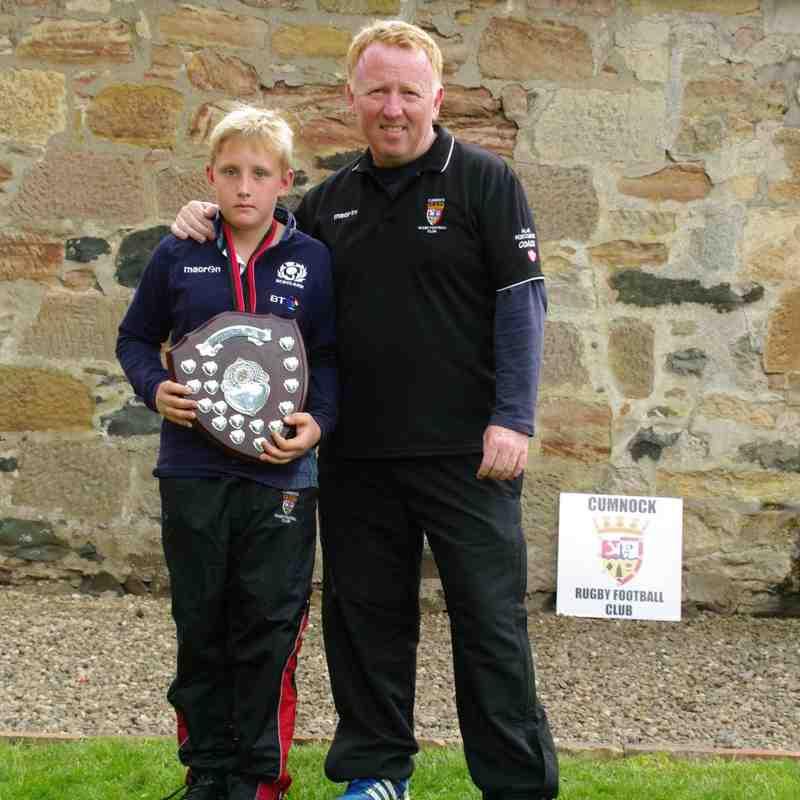 Youth Section Awards Day 2016