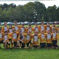 Tadley U13s travel to Fordingbridge in the Hampshire Cup