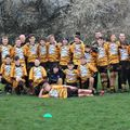 Tadley U13s travel to Alton for the final match of the season