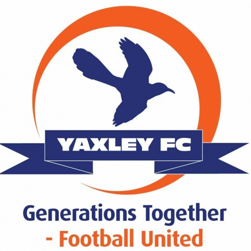 Yaxley FC to launch reserve team set up