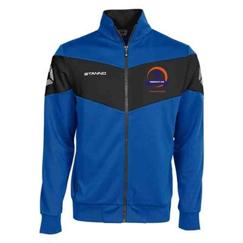 Fiero Jacket Senior