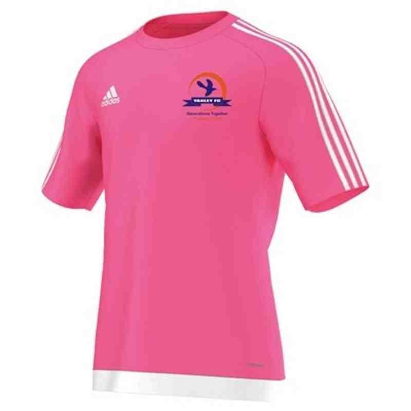Adidas Training Shirt Adult
