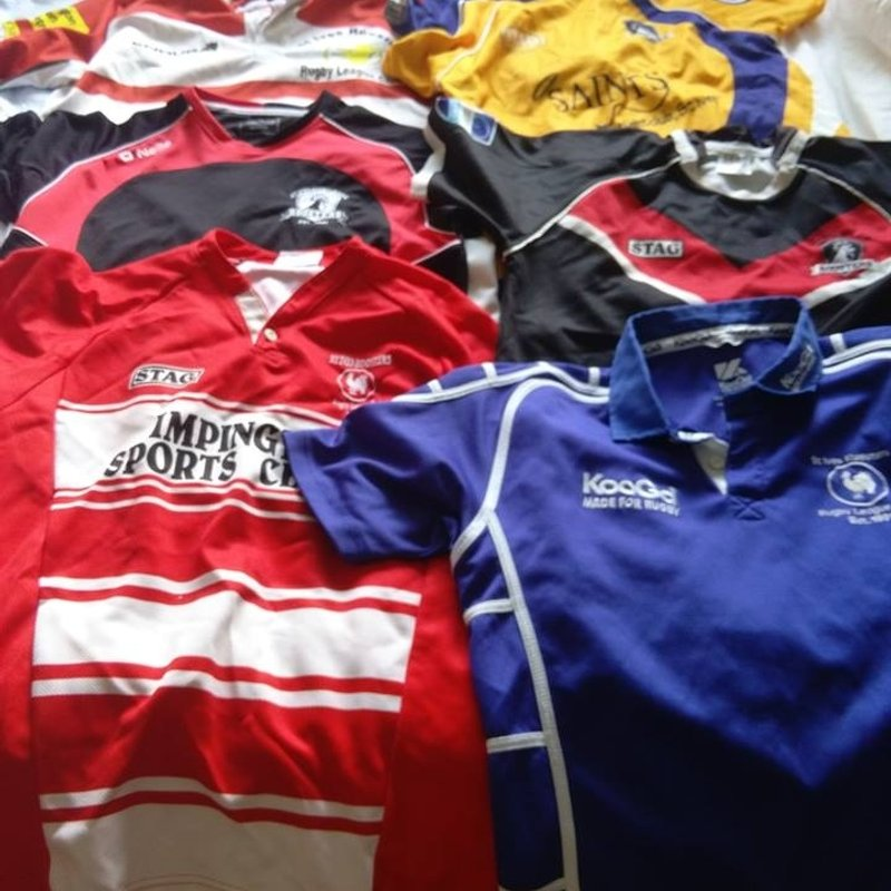 Roosters jersey research