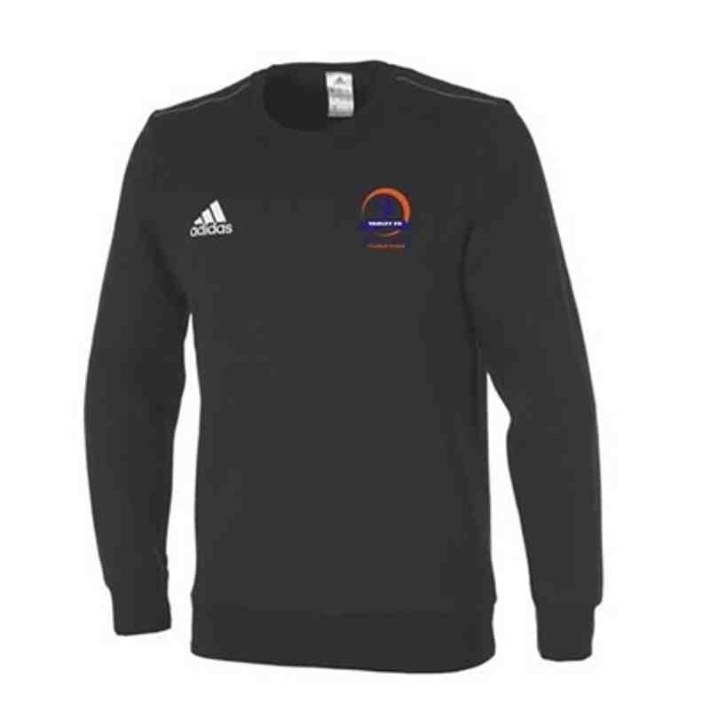 Yaxley FC Core sweatshirt Adult