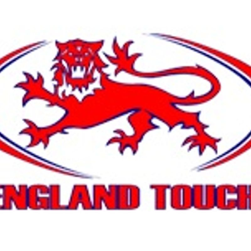 Yaxley secure England Touch Rugby membership