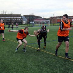Peterborough Winter Touch