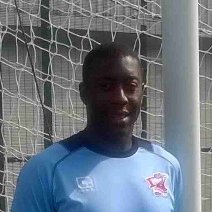 Kevin Austin - Minutes Silence