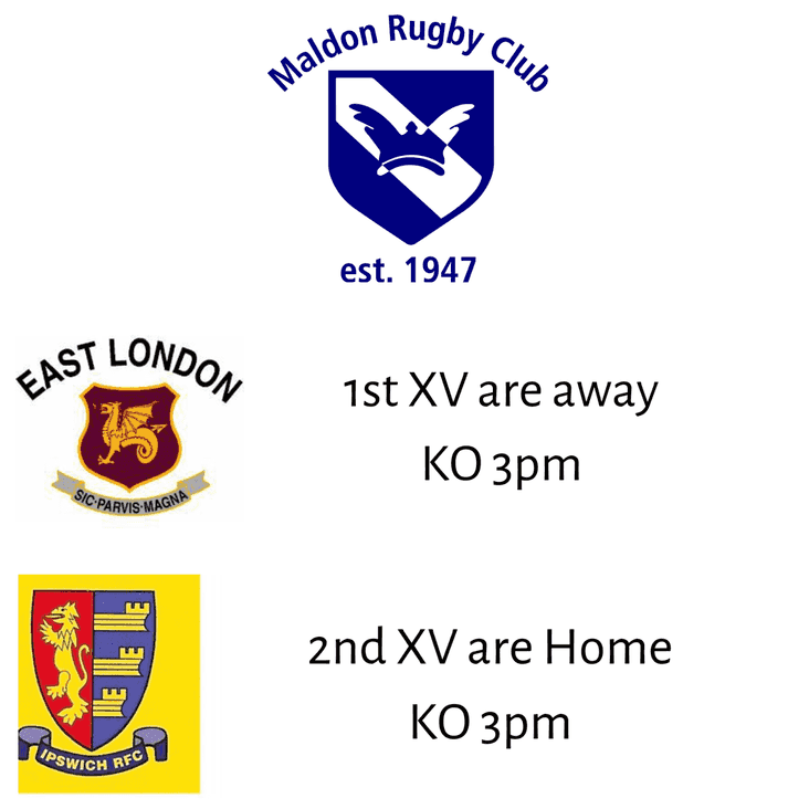 Fixtures this weekend