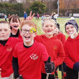 Under 10 Boys go to Blitz in Three Rock Rovers