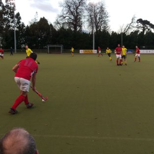 3rds win in spectacular fashion