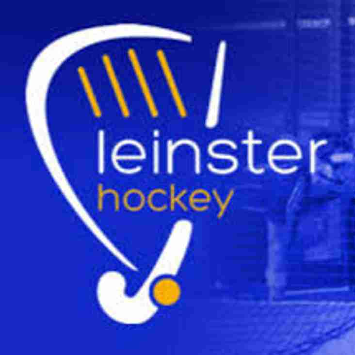 Emily & Nicola selected for Leinster