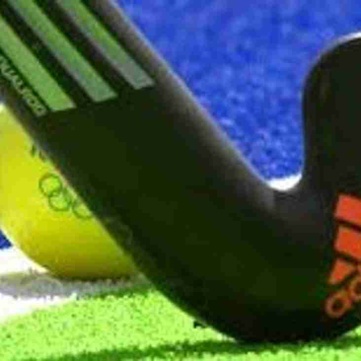 IHL2 - Support the Ladies 1s on Wed at 8.15pm