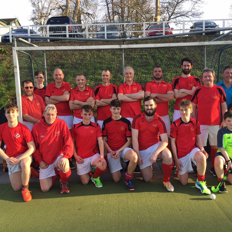 Men's 4ths lose to Weston 0 - 1