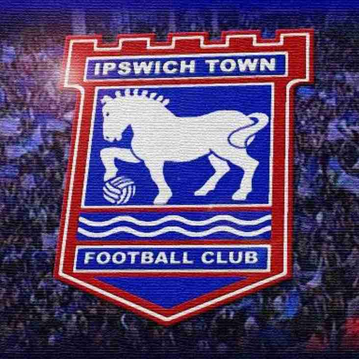 2019/20 Ipswich Scores Competition.