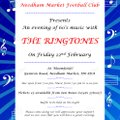 Music Evening at Bloomfields – Friday 22nd February