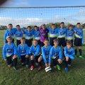 Under 14 Sunday Team beat Gosport Borough Yellow 4 - 1