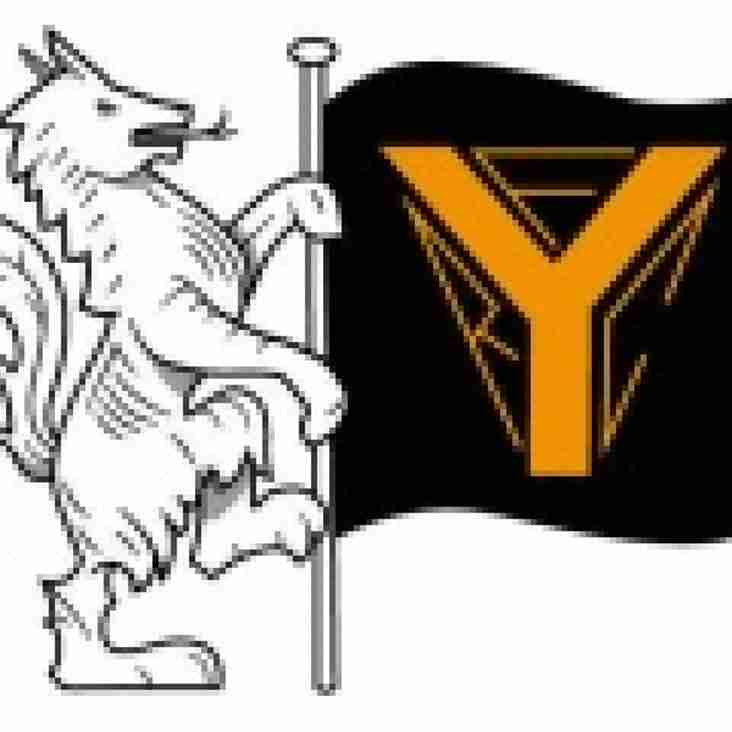 Yatton RFC Club Rules